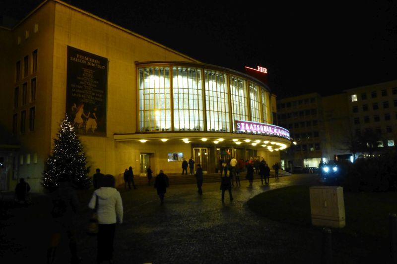 La Bohème - Eine Winteroper